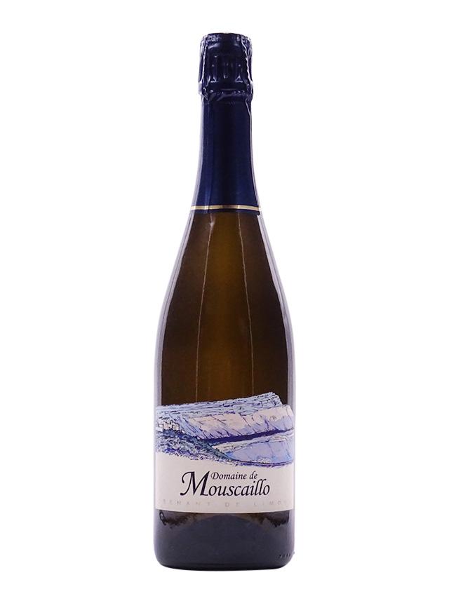 Domaine Mouscaillo – AOP Crémant de Limoux – Blanc